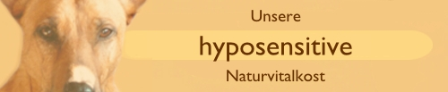 DAS Hyposensitive Trockenfutter